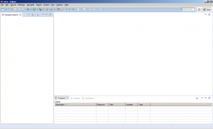 Prosta aplikacja bazodanowa z JDBC może powstać w środowisku programistycznym Eclipse